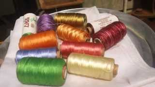 getlinkyoutube.com-Embroidery- zardosi materials