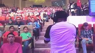 Apa Jadi Semasa Iklan Di SEPAHTU REUNION LIVE 2017....