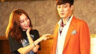 So Ji Sub & Gong Hyo Jin ♥ Cute Moments & Pictures