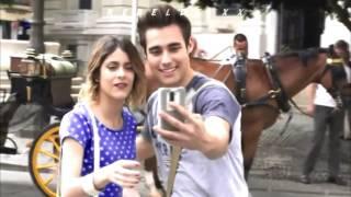 getlinkyoutube.com-Violetta y Leon - Mil Vidas Atras
