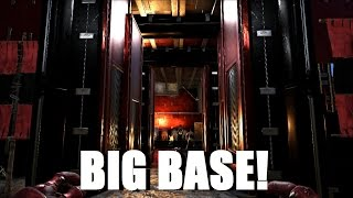 getlinkyoutube.com-Ark Survival Evolved Big Base OFFICIAL SERVER! Ep. 14