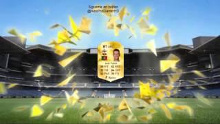 getlinkyoutube.com-ABRIENDO SOBRES DE 400.000 EN BUSCA DEL EQUIPO DEL AÑO ENTERO!!!   FIFA 15 ULTIMATE TEAM ANDROID
