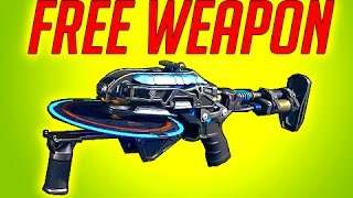 getlinkyoutube.com-New: Black Ops 3 Guaranteed DLC Gun, Infinite Warfare New Map Pack