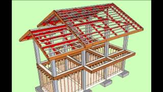getlinkyoutube.com-ขั้นตอนการสร้างบ้าน