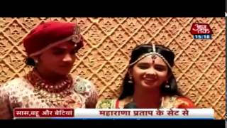 getlinkyoutube.com-Pratap Ajabdeh to sacrifice their love again? - SBB