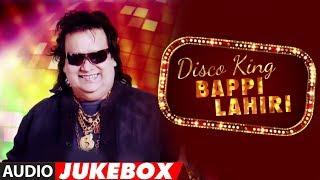 """Disco King Bappi Lahiri"" Audio (Jukebox) || Bappi Da Bollywood Retro Dance Songs"