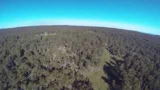getlinkyoutube.com-Naze32 Return to Ground GPS fail quadcopter crash