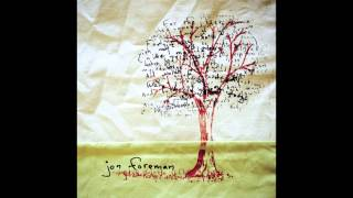 "Jon Foreman - ""Broken From The Start"""