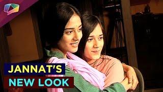 getlinkyoutube.com-Jannat Zubair flaunts her ethnic look