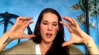 getlinkyoutube.com-Teal Swan's Out-of-Body Experiences (Astral Travel)