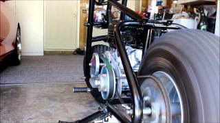 How torque converter works