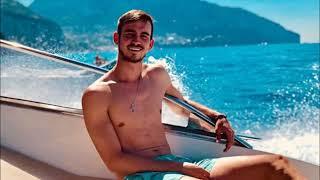 Fabian Ruiz domenica di Relax al Largo di Capri per il calciatore del Napoli