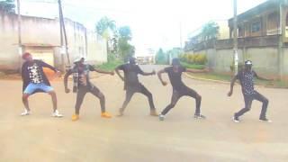 DJ Arafat-maploly(pure style dancers)