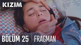 Kızım Dizisi 25. Bölüm Fragmanı Cemal'in Elindeki Sahte DNA