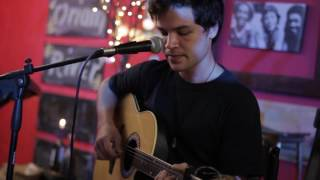 Fume River - Someday (The Night Goes Acoustic)