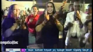 getlinkyoutube.com-شريف الفحيل - حفل دبي - لا سلام منك