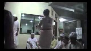 getlinkyoutube.com-Kerauhan - Pesan Ida Bhatari Ratu Ayu Magelung