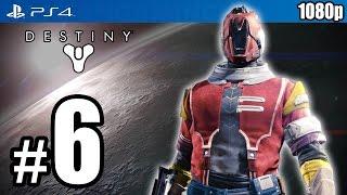 getlinkyoutube.com-Destiny Walkthrough PART 6 (PS4) [1080p] No Commentary TRUE-HD QUALITY