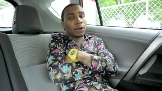 getlinkyoutube.com-Lil B - Ellen Degeneres REMIX *MUSIC VIDEO* VERY BASED AND FUN! UBER POSITIVE !
