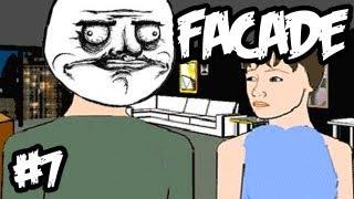 getlinkyoutube.com-Y U NO LIKE MELON!? - FACADE - 7th Attempt