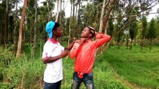 Magufur anataka usafi cheki Mbwene aripokamatwa