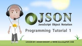 getlinkyoutube.com-json tutorial for beginners learn how to program part 1 JavaScript