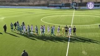 REAL VALLADOLID B, 2; CORUXO F.C., 0 (07-01-2017, JORNADA 20ª DE 2ª B)