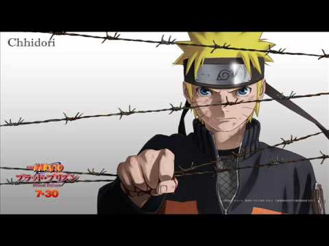 Naruto Shippuden Blood Prison OST - 10 - Wheat Harvest