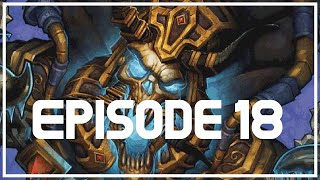 Hearthstone Crazy plays Episode 18