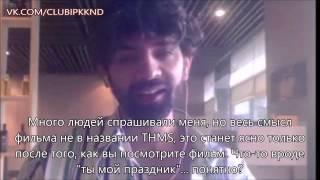 getlinkyoutube.com-Интервью Анушки Арора с Баруном Собти(русские субтитры) 21 07 2015 года