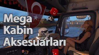 getlinkyoutube.com-Euro Truck Simulator 2 Melisa Yengenizle Tanışın! (SiSL Mega Pack)