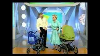 getlinkyoutube.com-Как выбрать детскую коляску