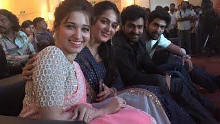Baahubali Tamil Trailer Launch Video - Prabhas,Anushka Shetty,SSRajamouli,Rana,Tamannah