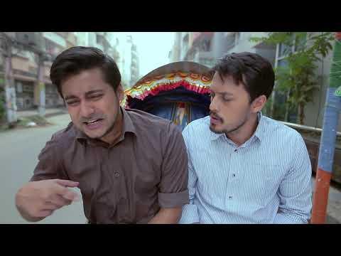 ''IELTh?'' | Bangla Natok | Hasan Masood | Irfan Sajjad | Nadia | Abir | Full HD | 2017