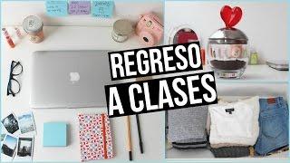 getlinkyoutube.com-♡ TIPS PARA EL REGRESO A CLASES ♡