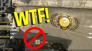 getlinkyoutube.com-CS:GO WTF CRAZIEST HACKER I HAVE EVER SEEN, RIP KNIFE (OVERWATCH FUNNY MOMENTS)