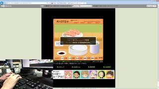 getlinkyoutube.com-元FPSプロゲーマーがタイピングゲー 手元付き