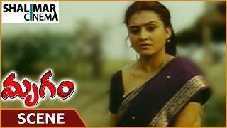 getlinkyoutube.com-Mrugam Movie    Sona Gives Poison To Aadhi Pinisetty    Aadhi, Padmapriya    Shalimarcinema