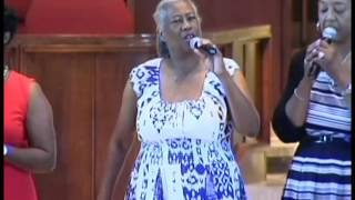 July 24 2016 Service – Sixth Avenue Baptist Church