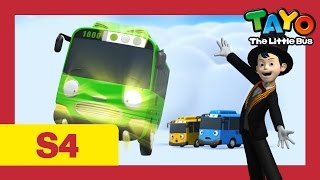 Tayo S4 #14 l We love fairy tales l Tayo the Little Bus l Season 4 Episode 14