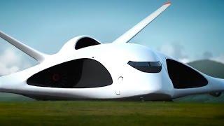 getlinkyoutube.com-Nasa Building Future Most Advanced Aircrafts Ever #Full Documentary