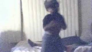 getlinkyoutube.com-BABY ROLL KING