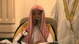 هل تصفد الشياطين في رمضان؟ - الشيخ صالح السدلان