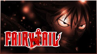 Fairy Tail AMV: Kurogane [HD] AMV клипы 2011