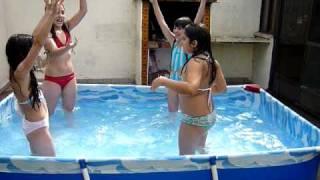 getlinkyoutube.com-bailan en el agua