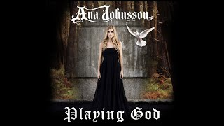 Playing God – Ana Johnsson dinle indir