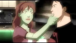 getlinkyoutube.com-Superboy and Miss Martian - Back to the start