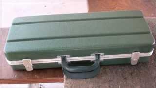 getlinkyoutube.com-Assault Pistol?!  No- Thompson Center Super 14 - 22 LR Range Review