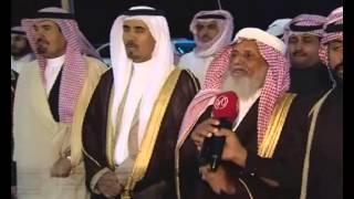 getlinkyoutube.com-إقبال قبيلة القوافلة في حفل آل راجح الفهر
