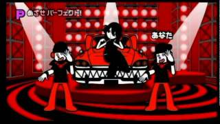 getlinkyoutube.com-Wii みんなのリズム天国 リミックス6,7,8,9,10